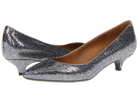 Pantofi Isaac Mizrahi New York - Gabriel - Pewter Glitter