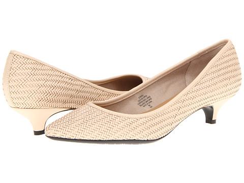 Pantofi Isaac Mizrahi New York - Grisel - Natural