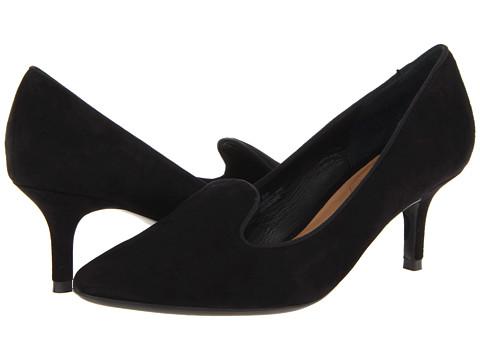 Pantofi Isaac Mizrahi New York - Joy - Black Suede