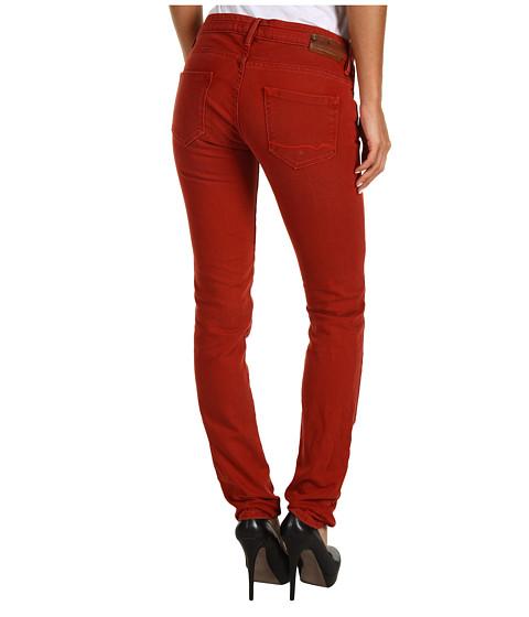 Blugi Maison Scotch - Skinny Jean - Red