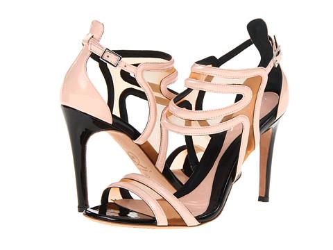 Pantofi McQ - 318315R2097 5704 - Blossom