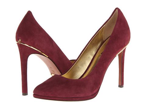Pantofi Rachel Zoe - Veronica - Plum
