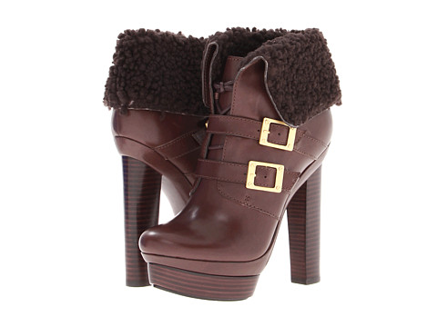 Botine Rachel Zoe - Piper - Dark Brown
