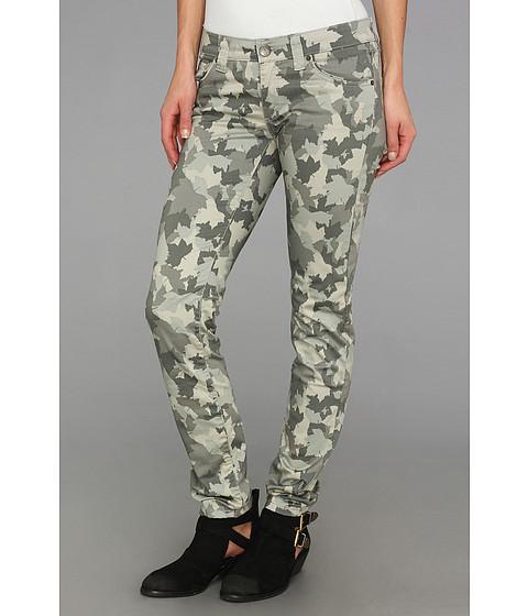 Pantaloni L-R-G - Pennsylvania Skinny Pant - Cement Camo