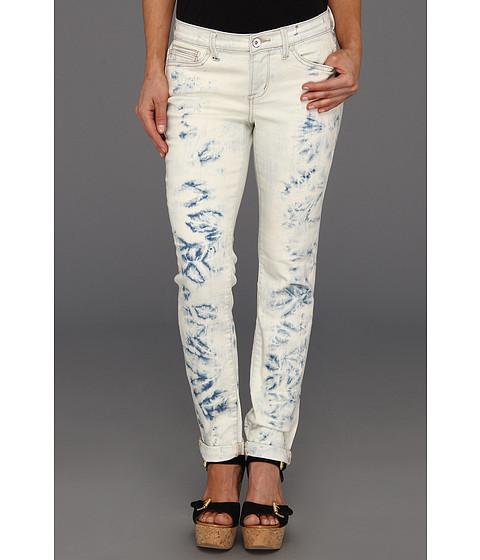 Blugi Calvin Klein Jeans - Petite Ultimate Skinny Jean - Cloud