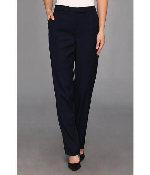 Pantaloni Jones New York - Natural Pant w/ Pockets - Navy