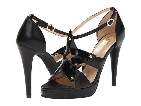 Pantofi LOVE Moschino - JA1614BC0X JB0 000 - Black