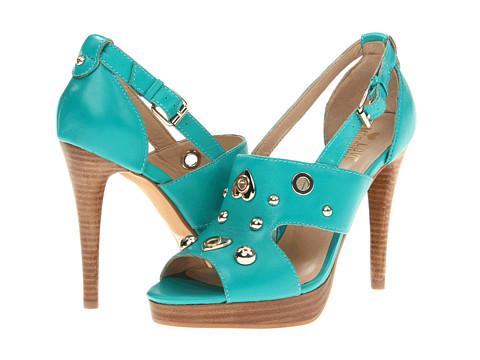 Pantofi LOVE Moschino - JA1623BC0X JD0 856 - Emerald