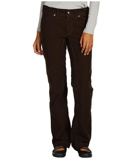 """Pantaloni Mountain Hardwear - Tunaraâ""""¢ Cord Pant - Cordovan"""