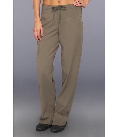 "Pantaloni Mountain Hardwear - Yumaâ""¢ Pant - Stone Green"