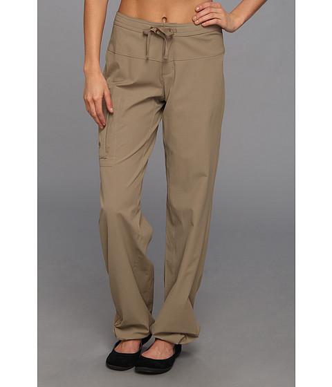 """Pantaloni Mountain Hardwear - Yumaâ""""¢ Pant - Khaki"""