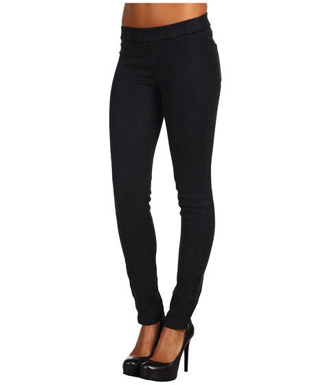 Pantaloni Hudson - Ayesha in Army Black - Army Black