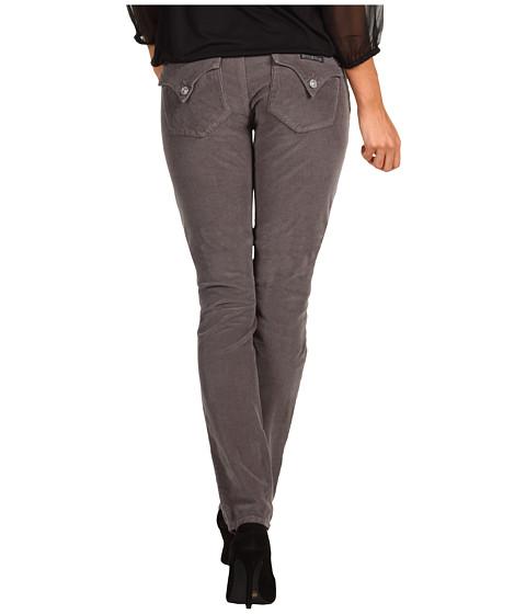 Pantaloni Hudson - Collin Skinny Cord - Pebble