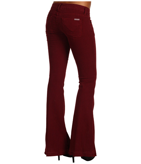 Pantaloni Hudson - Joni Lace Front Flare in Banshee - Banshee