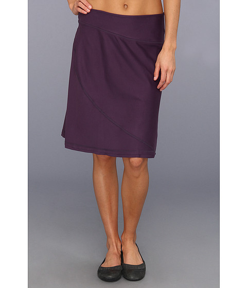 "Fuste Mountain Hardwear - Better Butterâ""¢ Skirt - Dark Plum"