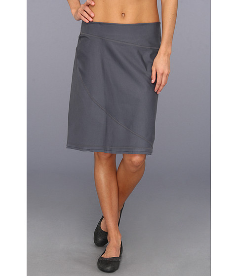 "Fuste Mountain Hardwear - Better Butterâ""¢ Skirt - Graphite"
