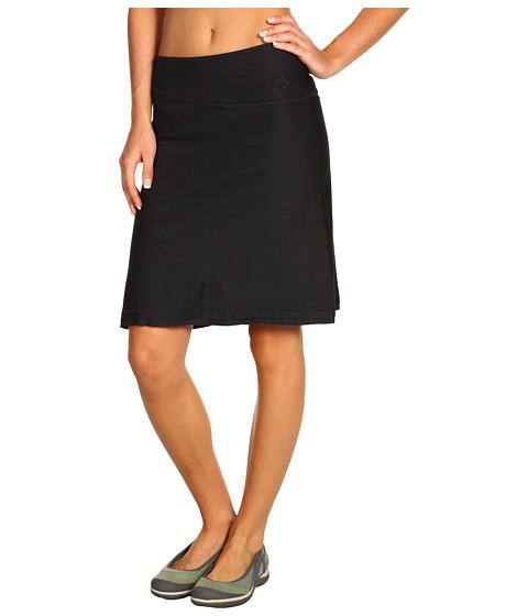 """Fuste Mountain Hardwear - Better Butterâ""""¢ Skirt - Black"""
