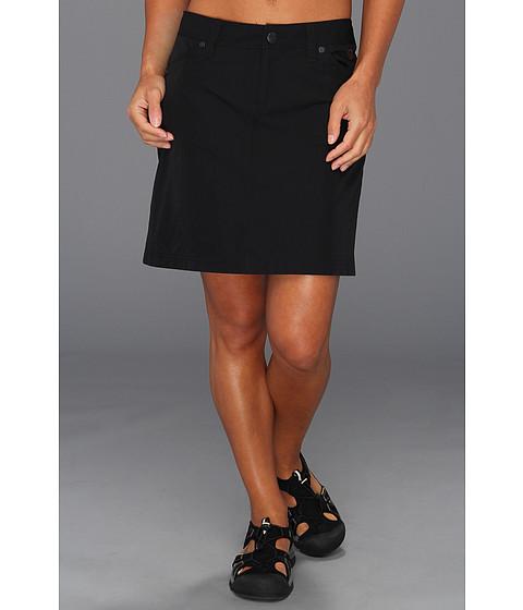"Fuste Mountain Hardwear - La Stradaâ""¢ Skirt - Black"