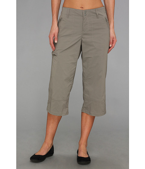 Pantaloni Merrell - Belay Capri - Nutmeg