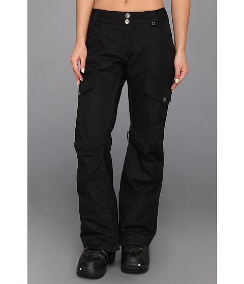 Pantaloni Burton - Lucky Pant - True Black