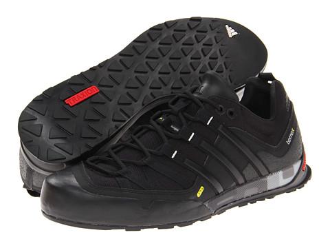 Adidasi adidas - Terrex Solo TRAXION® - Black/Light Onix