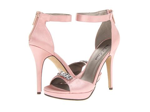 Pantofi Michael Antonio - Tilford-Sat - Blush