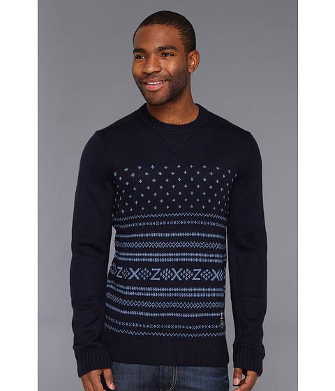 Bluze Adidas Originals - Sport Knit Crew Sweater - Legend Ink