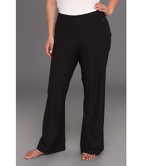 Pantaloni Nike - Extended Nike Legend 2.0 Regular Poly Pant - Black/Cool Grey