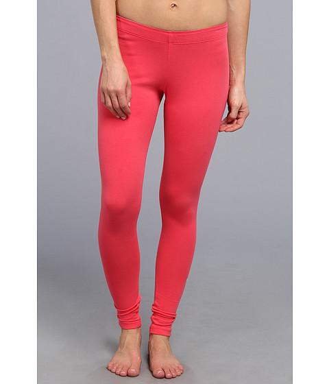 Pantaloni Nike - Leg-A-See Logo Legging - Geranium