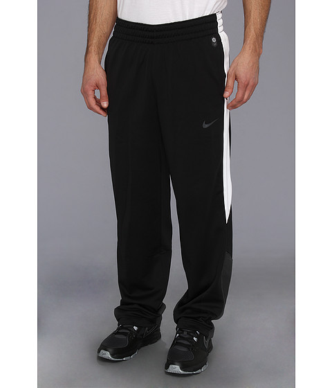 Pantaloni Nike - Nike Outdoor Tech Hero Pant - Black/White/Anthracite/Anthracite