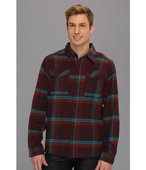 """Camasi Mountain Hardwear - Carruthersâ""""¢ L/S Shirt - Cinder"""
