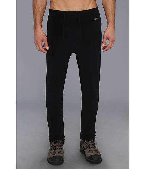 Pantaloni Burton - Expedition Pant - True Black