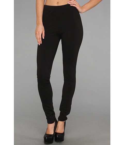 Pantaloni Culture Phit - Jersey Moss Legging - Black