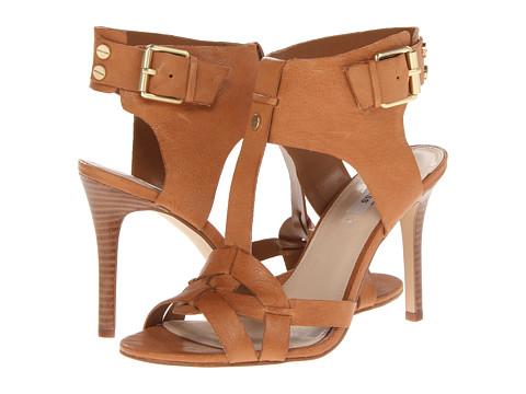 Pantofi GUESS - Hyanne - Medium Brown Leather