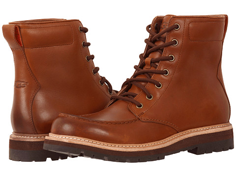 Pantofi UGG - Noxon - Chestnut Leather