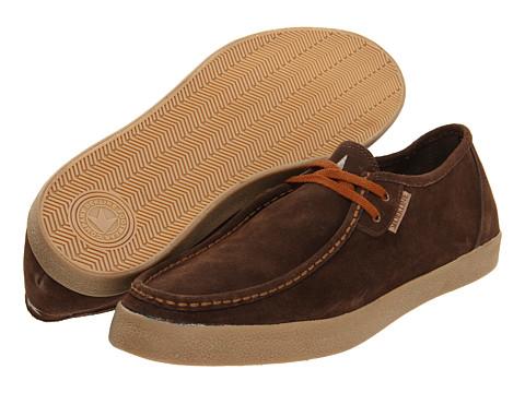 Adidasi Dekline - Emmett - Brown/Gum