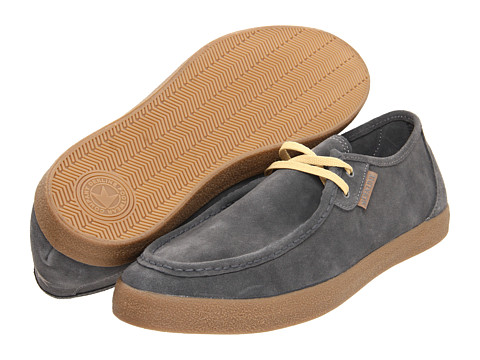 Adidasi Dekline - Emmett - Grey/Gum
