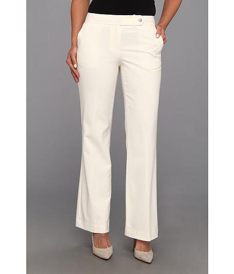 Pantaloni Calvin Klein - Classic Pant - Cream