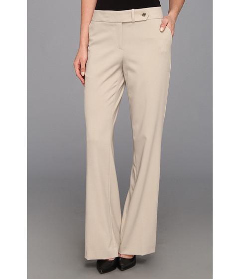 Pantaloni Calvin Klein - Classic Pant - Khaki
