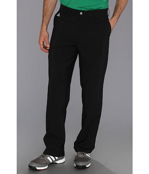 Pantaloni adidas - 3-Stripes Tech Pant \14 - Black/White