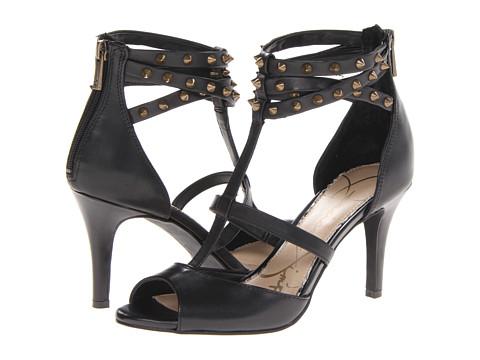 Pantofi Jessica Simpson - Maniah - Black Alsina