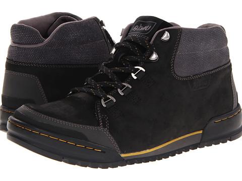 Adidasi Ahnu - Potrero - Black