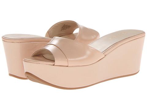 Sandale Nine West - Roosey - Sandy Leather