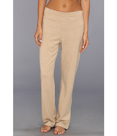 Pantaloni Jones New York - Basic Pant - Cashew Heather