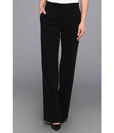 Pantaloni Nine West - Bi Stretch Neo Classic Pant - Black