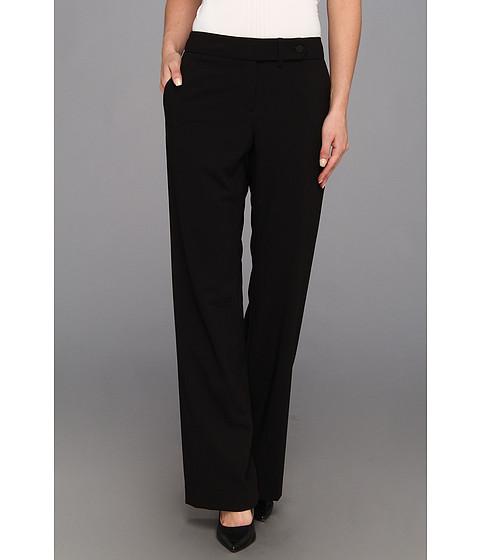 Pantaloni Calvin Klein - Classic Pant - Black