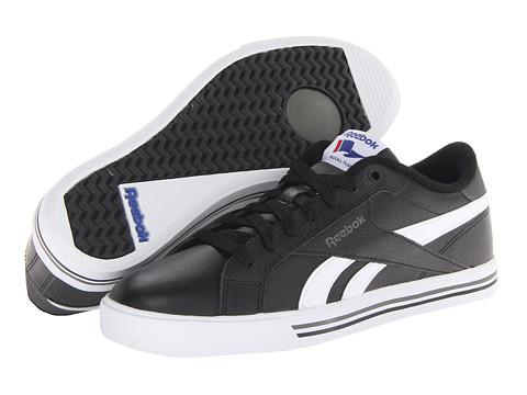 Adidasi Reebok - Reebok Royal Complete Low - Black/White/Rivet Grey/Reebok Royal