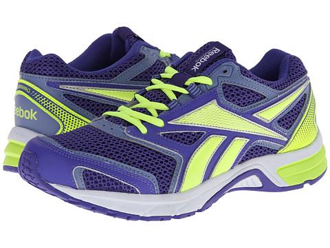 Adidasi Reebok - Southrange Run L - Ultima Purple/Solar Yellow/Purple Shadow/White