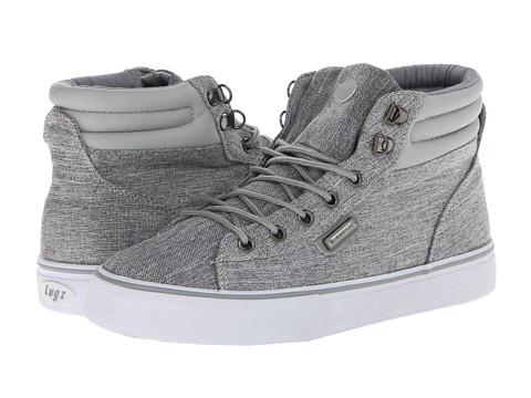 Adidasi Lugz - Allerton Tweed - Light Grey