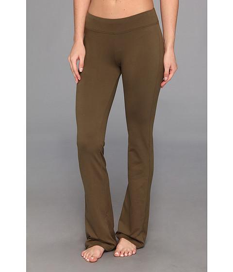 Pantaloni Prana - Mahdia Prima Pant - Ivy